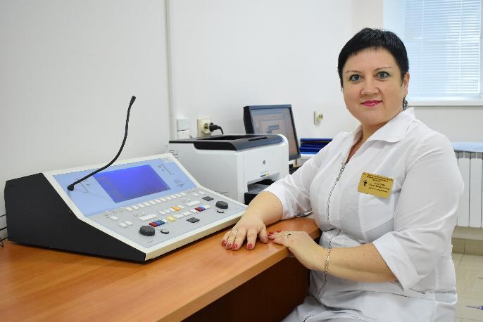 Ольгина Елена Владиленовна
