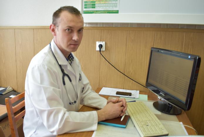Сайфутдинов Ринат Рафикович