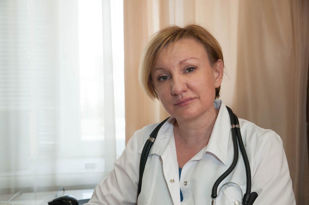 Сафина Светлана Алексеевна
