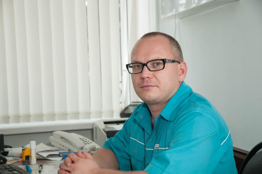 Зиганшин Альберт Фаритович