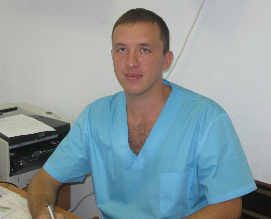 Сагитов Ильяр Илдарович
