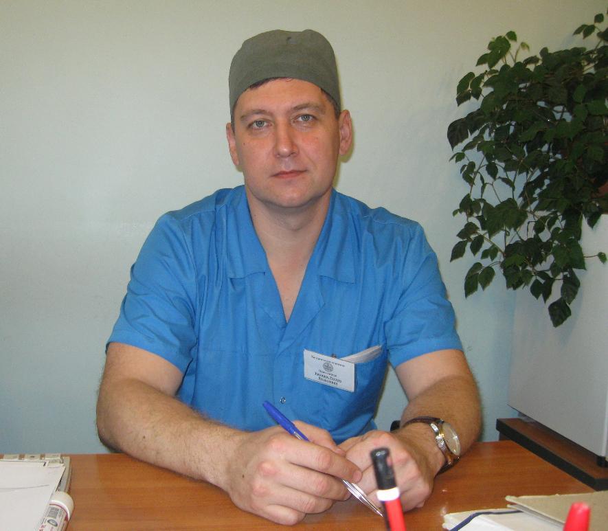 Бакиров Рустем Фазылович
