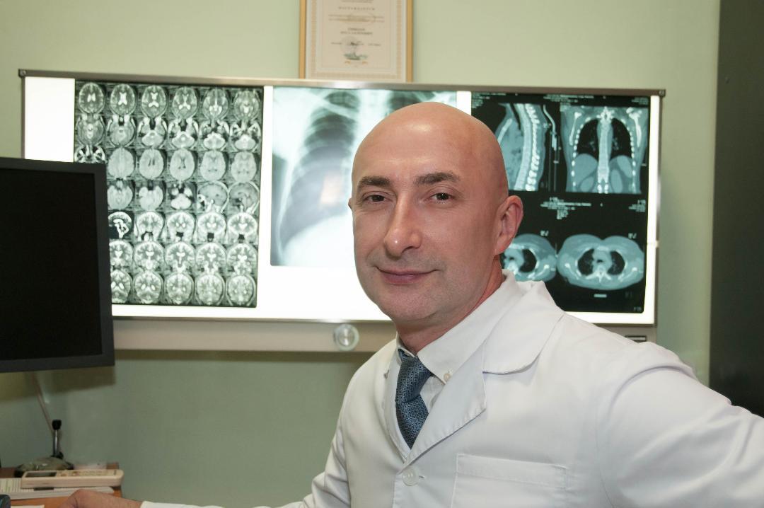 Еникеев Муса Загитович