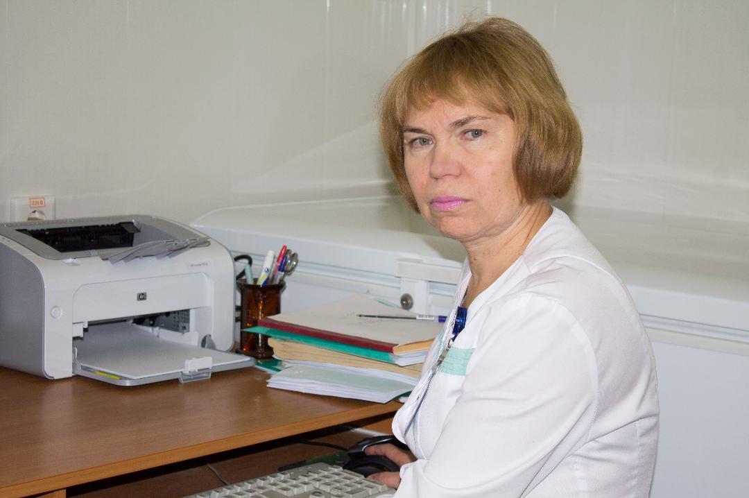 Хасанова Раиса Ахметвалеевна
