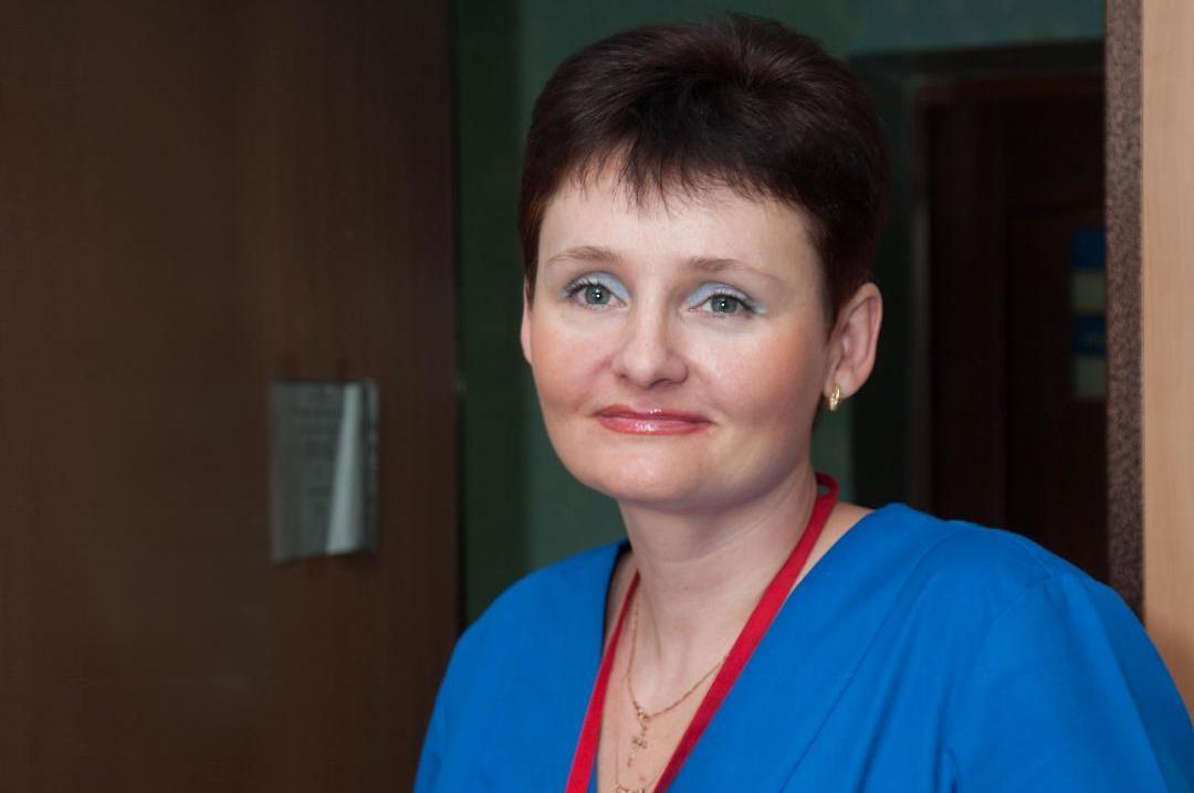 Наумова Елена Юрьевна