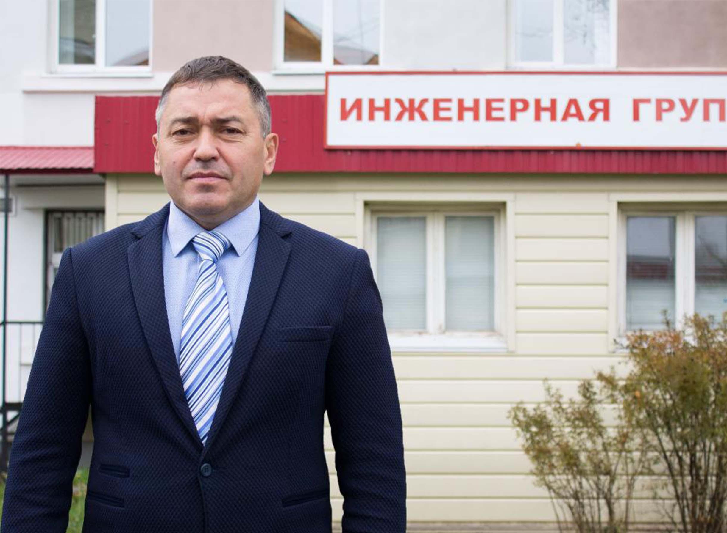 Горнышев Роберт Геннадьевич