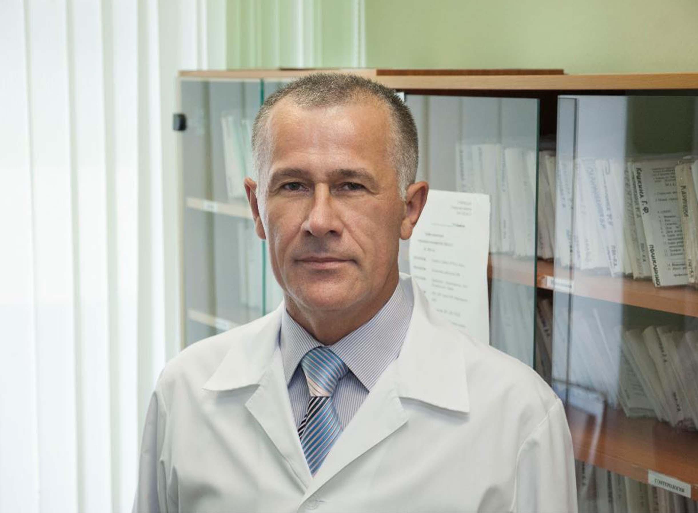 Хайрутдинов Вагиз Закиуллович