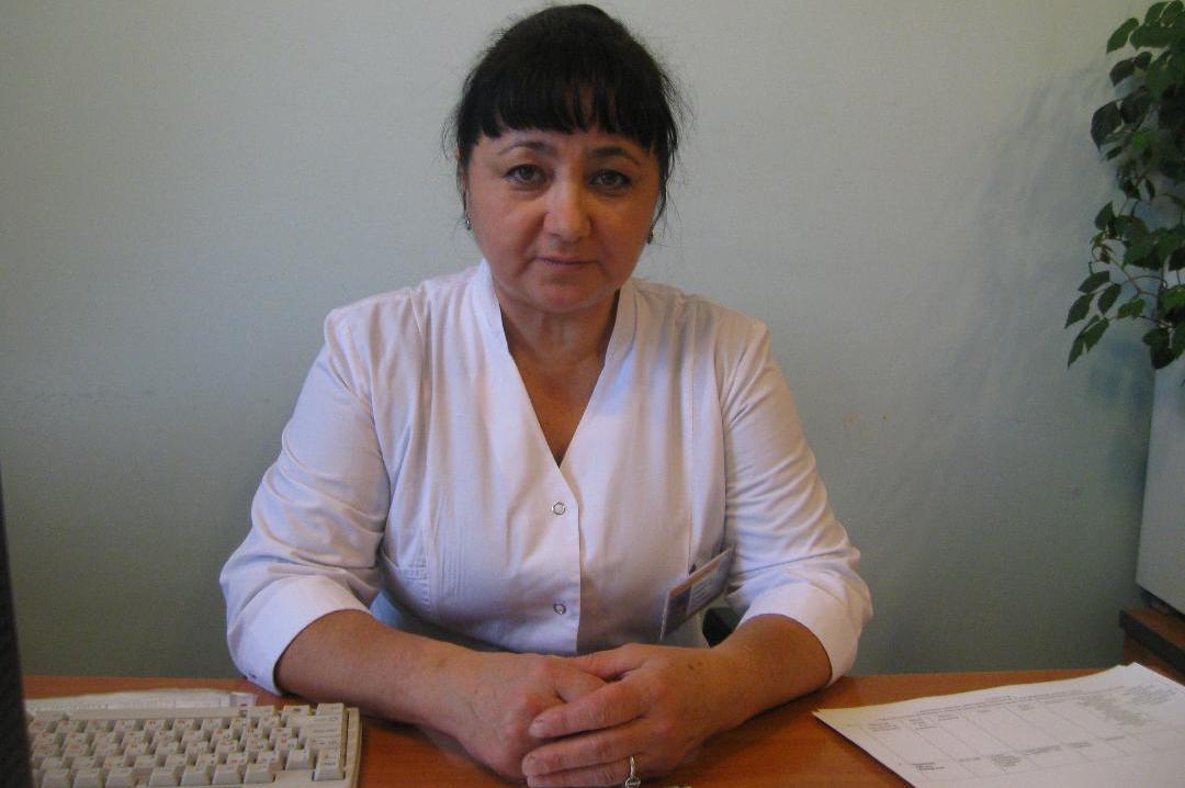 Баязитова Танзиля Адгамовна