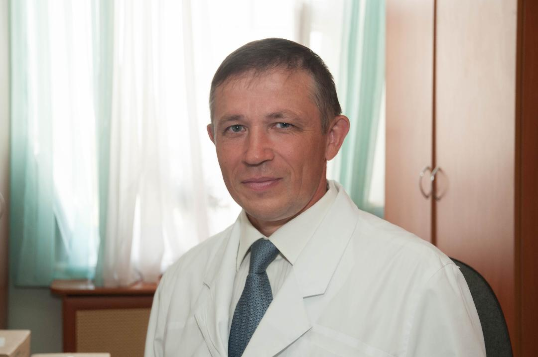 Валиуллин Нияз Закариевич