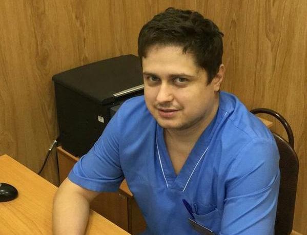 Ахунов Айрат Ильдарович