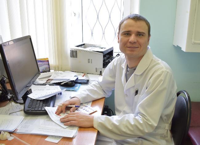 Сальников Сергей Владимирович