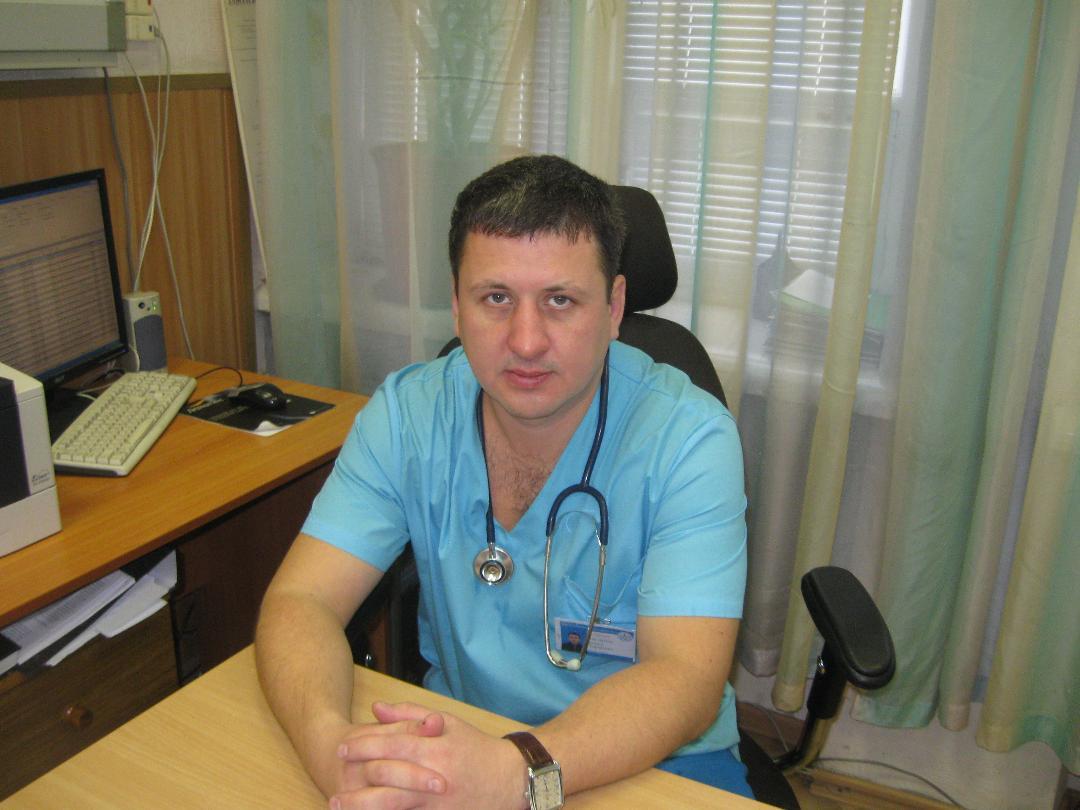 Хасанов Дамир Зуфарович