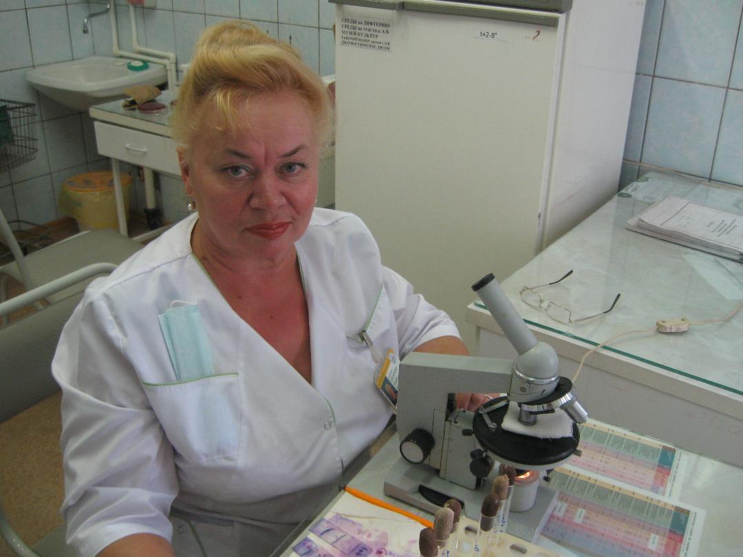 Кукушкина Татьяна Леонидовна