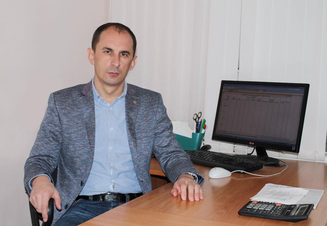 Мухамедьяров Рамиль Равилевич