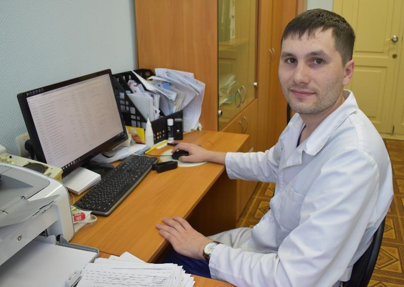 Сабиров Ильназ Махмутович
