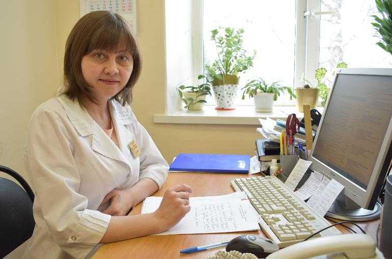 Латыпова Лейсан Фаниловна