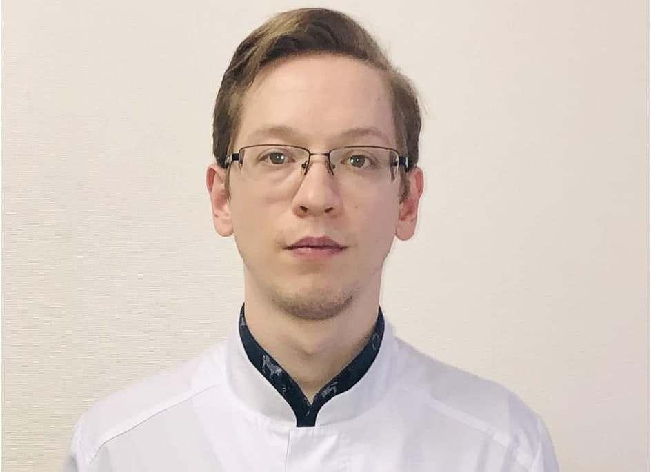Степанов Роберт Михайлович